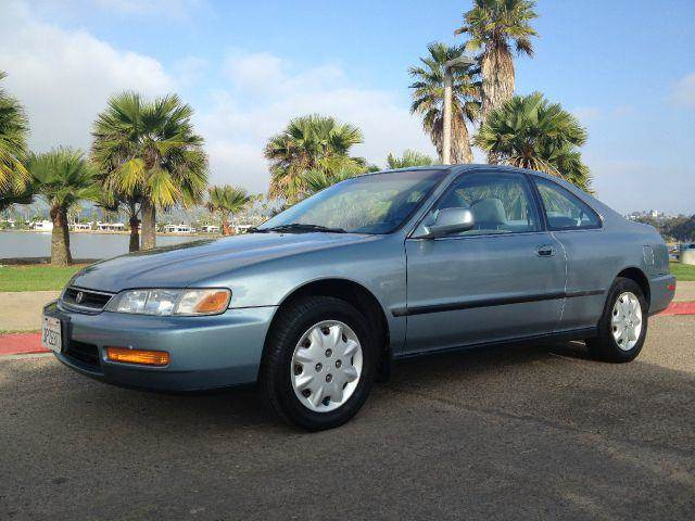 1996 Honda Accord for sale in SAN DIEGO CA