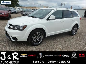 2016 Dodge Journey for sale in Colby, KS