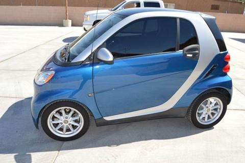 2008 Smart fortwo for sale in Gadsden, AZ