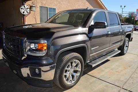2014 GMC Sierra 1500 for sale in Gadsden, AZ