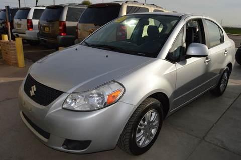 2012 Suzuki SX4 for sale in Gadsden, AZ