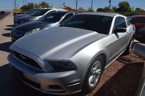 2014 Ford Mustang for sale in Gadsden, AZ