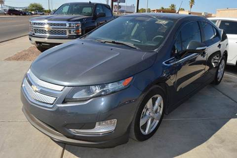 2012 Chevrolet Volt for sale in Gadsden, AZ