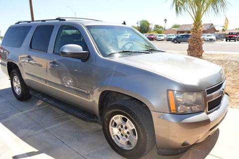 2008 Chevrolet Suburban for sale in Gadsden, AZ