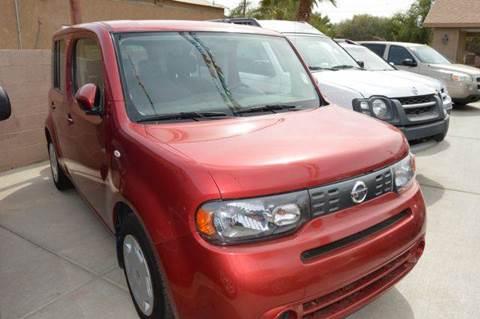 2011 Nissan cube for sale in Gadsden, AZ