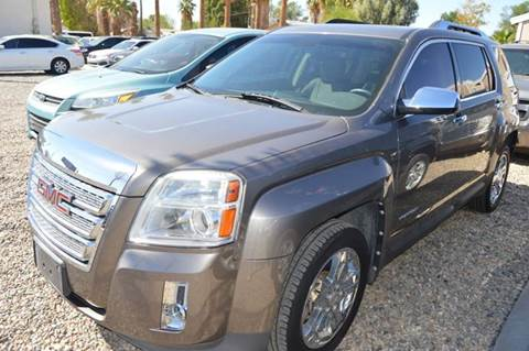 2012 GMC Terrain for sale in Gadsden, AZ