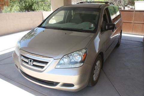 2007 Honda Odyssey for sale in Gadsden, AZ