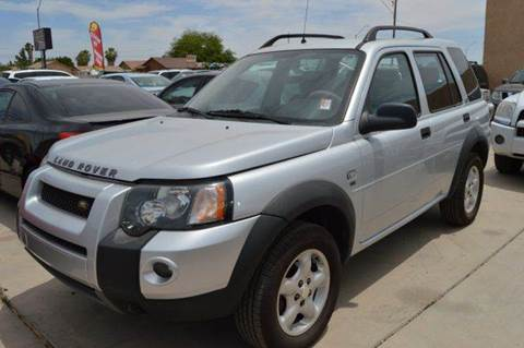2005 land rover freelander for sale. Black Bedroom Furniture Sets. Home Design Ideas