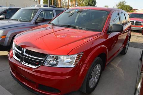 2015 Dodge Journey for sale in Gadsden, AZ