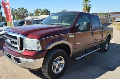2006 Ford F-250 Super Duty for sale in Gadsden, AZ