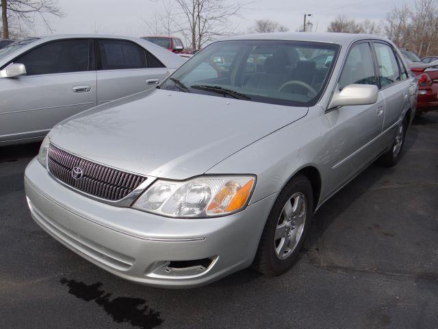 used 2001 toyota avalon for sale 6416 dixie hwy fairfield oh 45014 used cars for sale. Black Bedroom Furniture Sets. Home Design Ideas