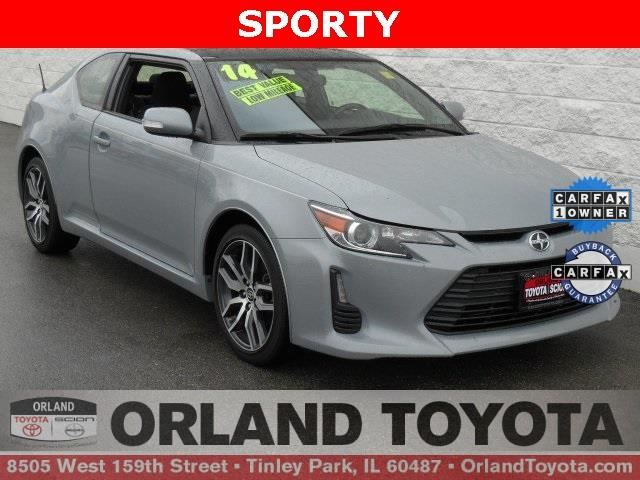 2014 Scion Tc For Sale In Clifton Nj Carsforsale Com