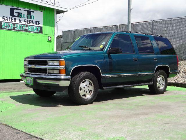 1995 Chevrolet Tahoe LT
