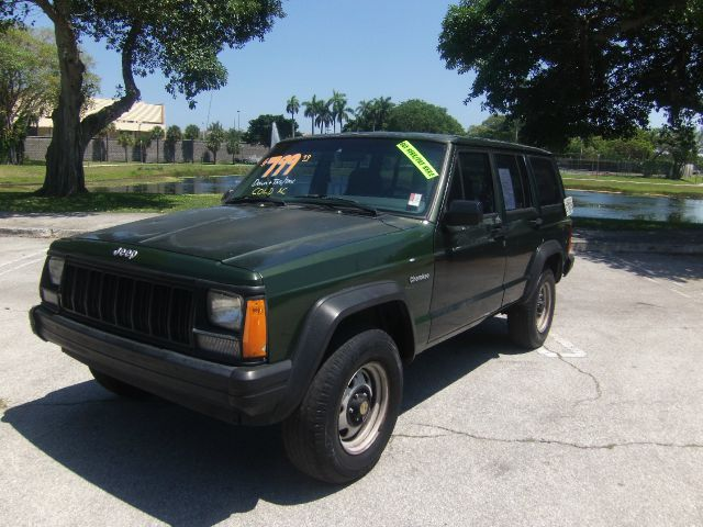 1996 jeep cherokee for sale in west palm beach fl for Port motors west palm beach