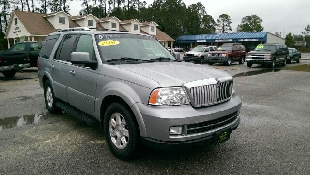 lincoln navigator for sale in mississippi. Black Bedroom Furniture Sets. Home Design Ideas