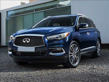 2016 Infiniti QX60 for sale in Union City, GA