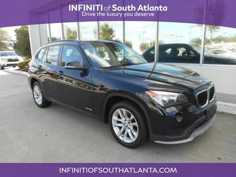 2015 BMW X1 for sale in Union City, GA