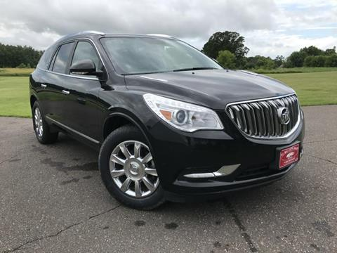 2014 Buick Enclave for sale in Pease, MN