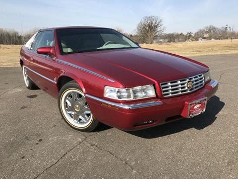 2000 Cadillac Eldorado for sale in Pease, MN