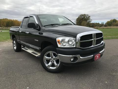2008 Dodge Ram Pickup 1500 for sale in Pease, MN