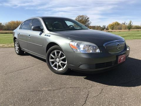 2007 Buick Lucerne for sale in Pease, MN