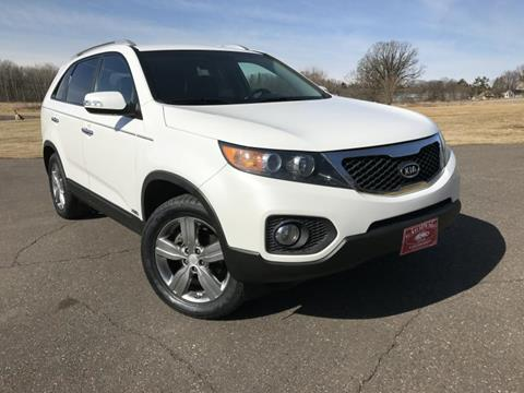 2013 Kia Sorento for sale in Pease, MN