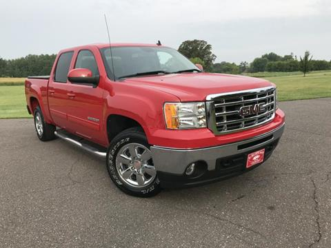 2010 GMC Sierra 1500 for sale in Pease, MN