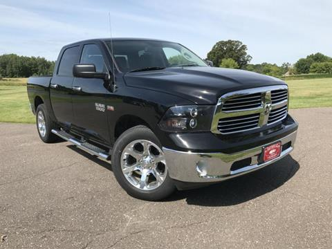 2014 RAM Ram Pickup 1500 for sale in Pease, MN