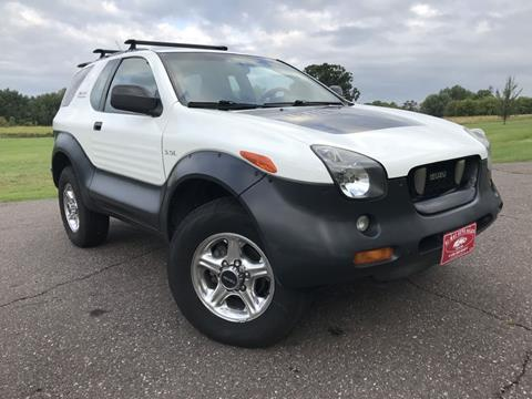 isuzu vehicross for sale in gainesville, ga - carsforsale®