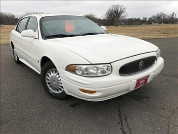 2005 Buick LeSabre for sale in Pease, MN