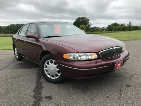 2002 Buick Century for sale in Pease, MN