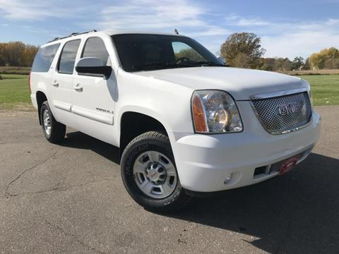 2008 GMC Yukon XL for sale in Pease, MN