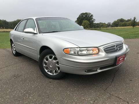 2003 Buick Regal for sale in Pease, MN