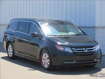 2014 honda odyssey for sale baton rouge la. Black Bedroom Furniture Sets. Home Design Ideas