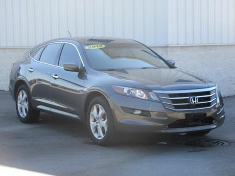 2012 Honda Crosstour for sale in Muskegon, MI