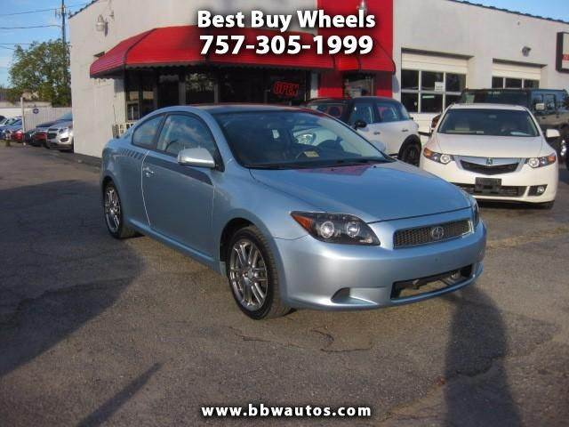 Scion Used Cars Pickup Trucks For Sale Virginia Beach Best Buy Wheels