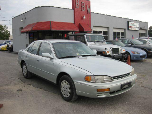 1996 Toyota Camry for sale in Virginia Beach VA