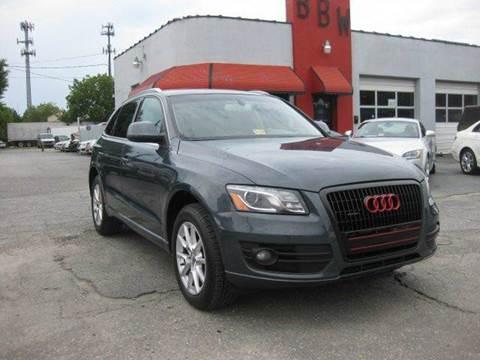2009 Audi Q5 for sale in Virginia Beach, VA