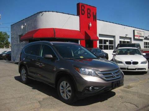 2012 Honda CR-V for sale in Virginia Beach, VA