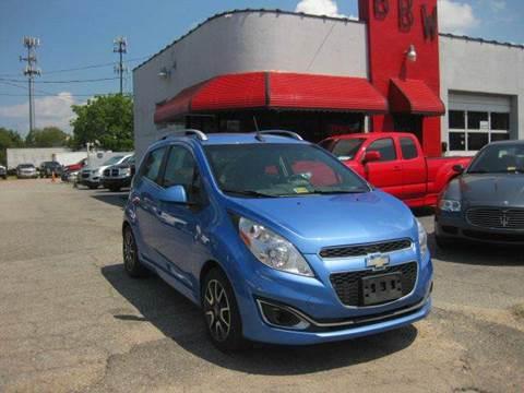 2013 Chevrolet Spark for sale in Virginia Beach, VA