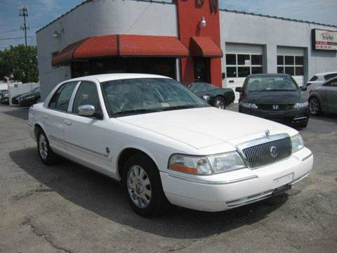 2005 mercury grand marquis for sale. Black Bedroom Furniture Sets. Home Design Ideas