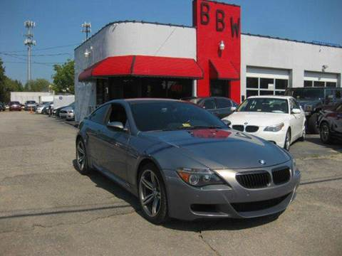 2007 BMW M6 for sale in Virginia Beach, VA