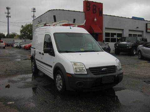2012 Ford Transit Connect for sale in Virginia Beach, VA