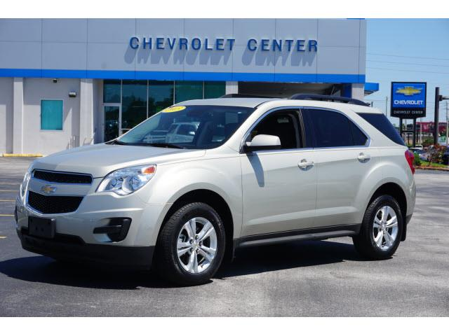 2013 chevrolet equinox in winter haven fl chevrolet center. Cars Review. Best American Auto & Cars Review