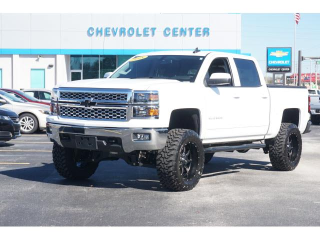 2015 chevrolet silverado 1500 in winter haven fl chevrolet center. Cars Review. Best American Auto & Cars Review