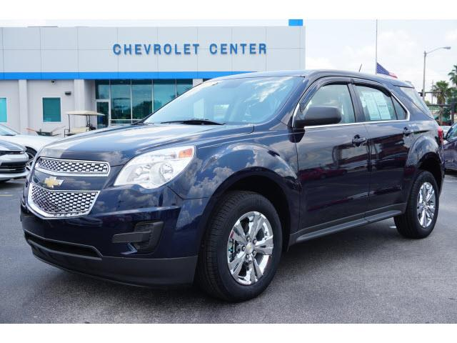 2015 chevrolet equinox ls 4dr suv in winter haven fl chevrolet. Cars Review. Best American Auto & Cars Review
