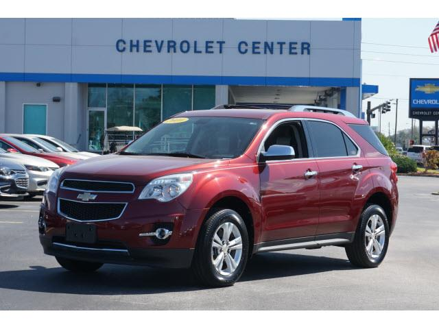 chevrolet equinox lt lt 4dr suv w 2lt in winter haven fl chevrolet. Cars Review. Best American Auto & Cars Review