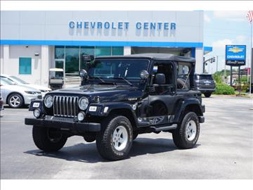 Jeep For Sale Lees Summit Mo