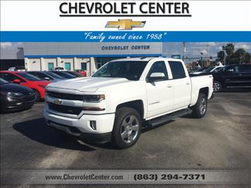 2017 chevrolet silverado 1500 for sale in winter haven fl. Cars Review. Best American Auto & Cars Review