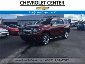 chevrolet tahoe for sale winter haven fl. Cars Review. Best American Auto & Cars Review